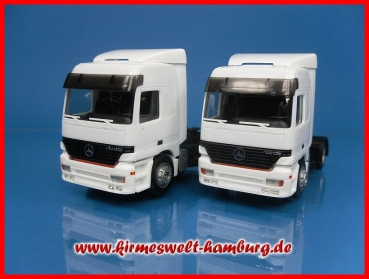 ZUGMASCHINE MB-ACTROS L 2erPack