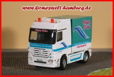 MB ACTROS MP2 Happy Sailor BAUSATZ