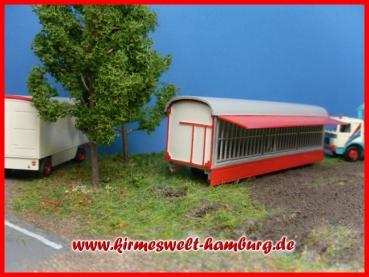 kirmeswelt hamburg de k figwagen raubtierwagen bausatz. Black Bedroom Furniture Sets. Home Design Ideas
