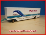 Packwagen-Happy Sailor Howey BAUSATZ