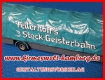 FELLERHOFF PACKWAGEN DECALSET  NASSSCHIEBER