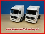 ZUGMASCHINE MB-ACTROS L02  2erPack Herpa