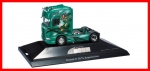 110532 Scania R09 TL Zugmaschine Bohn/Green Fighter Herpa